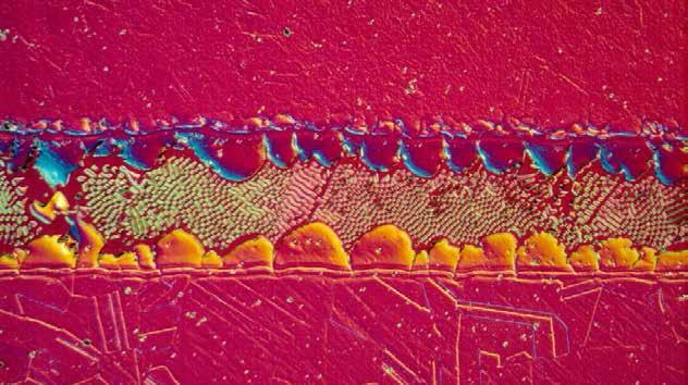 Listemann_Mikroskop Lötverbindung